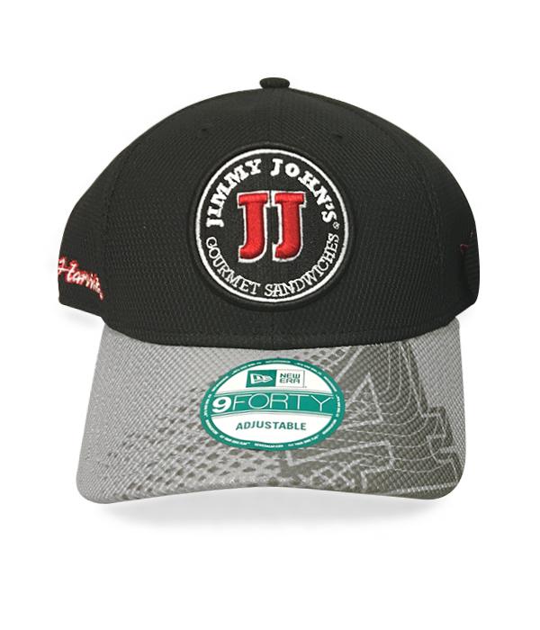 4 Kevin Harvick Jimmy John s New Era Hat - The Beer Gear Store 80ff3ca164c