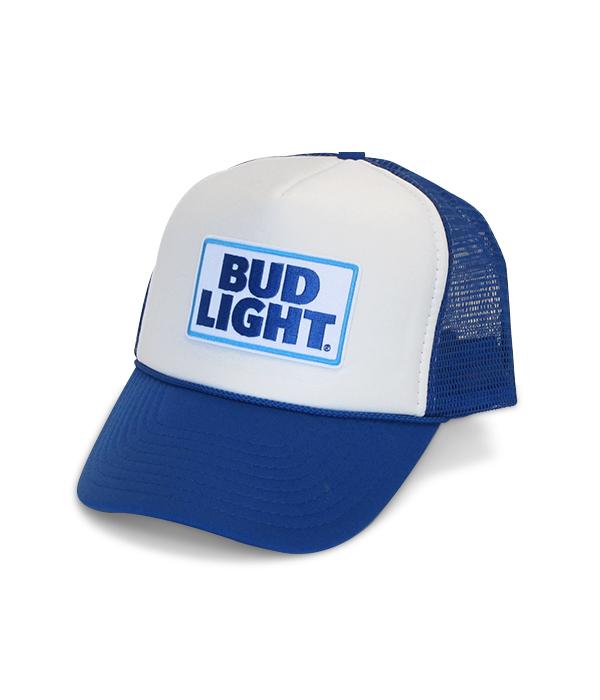 37d4fd769 Bud Light Retro Trucker Hat