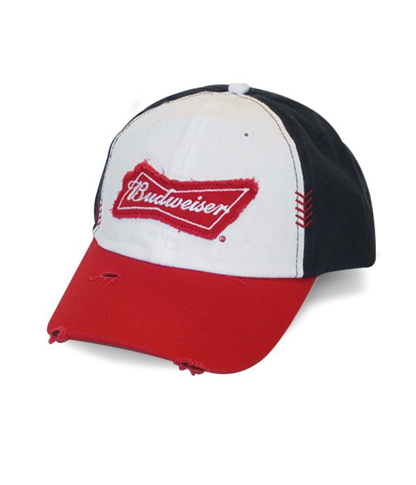 817406641e66a Budweiser Red