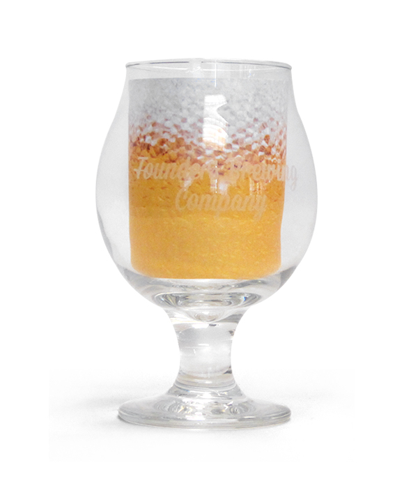 Founders Brewing Company 16oz Snifter Glass