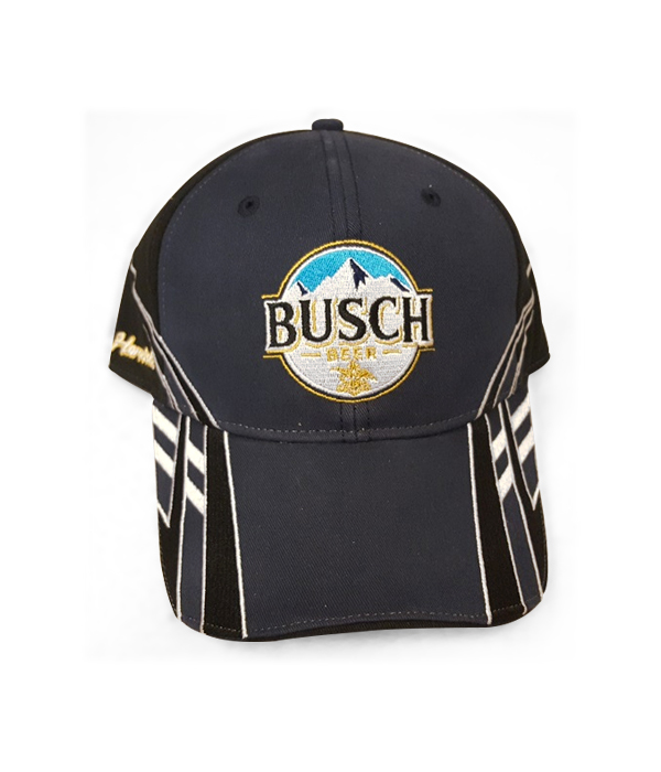 4 Kevin Harvick Busch Beer Racing Hat - The Beer Gear Store 29e658914da2