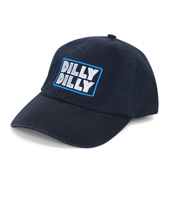 Bud Light Dilly Dilly Navy Hat
