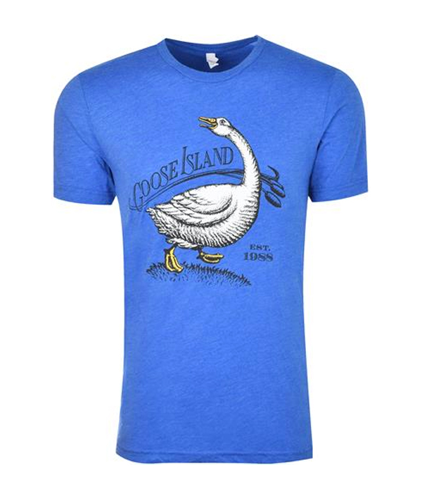 Goose Island 30th Anniversary Mother Goose T-Shirt