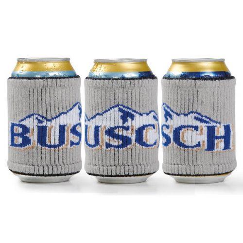 Busch Light Camo Can